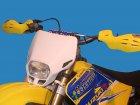 Suzuki RM250 Paul Edmondson Replica